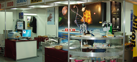 10 June 2007 - BULMEDICA EXHIBITION 2007