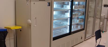 ЕЛТА 90 извърши доставка на голямо количество SANYO апаратура за болница ТОКУДА