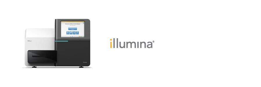 Illumina Miseq