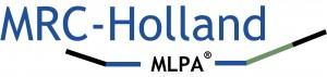 MRC-Holland logo 3 colors